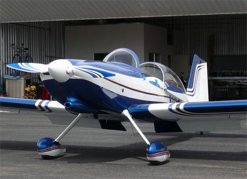 Ameritech Aviation Testimonials Aircraft Propellers